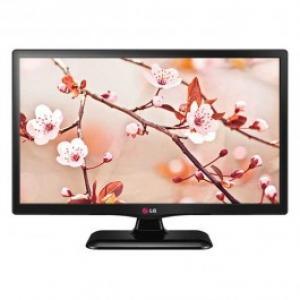 Televizor LED Full HD 54cm LG 22MT44D Negru