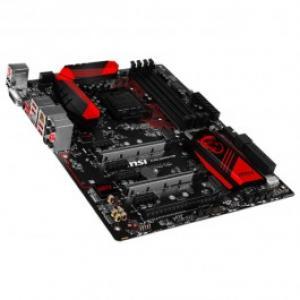 Placa de baza MSI Z170A GAMING M5 chipset Z170 socket 1151 4xDDR4 6xSATA3 ATX
