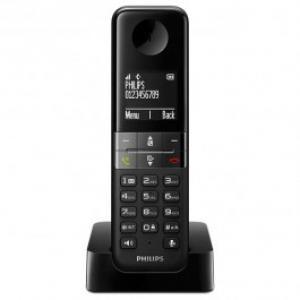 Telefon Dect PHILIPS D4501B53 Negru