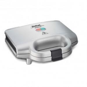 Prajitor de sandwich uri TEFAL SM159131 argintiu