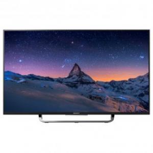 Televizor Smart LED Ultra HD Android 109 cm Sony BRAVIA KD 43X8309C