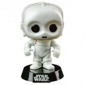 Figurina Star Wars K 3PO Limited Edition 55 vinyl bobble