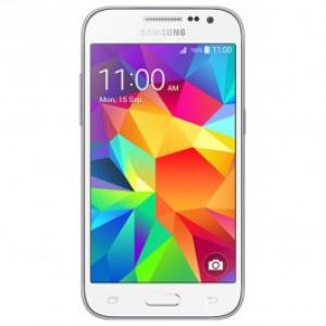 Smartphone SAMSUNG SM G361F Galaxy Core Prime Value Edition 45 5MP 4G Quad Core White