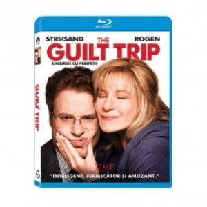 Excursie cu peripetii Blu ray