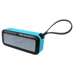 Boxa portabila TELETECH DC 0598BU Bluetooth 21 6W albastru