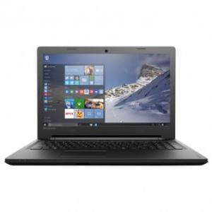 Laptop LENOVO 100 15IBD Intel® Core™ i5 5200U pana la 27GHz 156 4GB 1TB nVIDIA GeForce GT 920M 2GB Windows 10