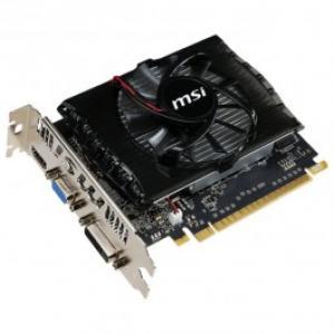 Placa video MSI nVidia GeForce GT 730 N730 2GD3V2 2GB DDR3 128bit