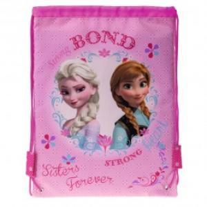 Sac DISNEY Frozen Strong Bond 40 cm