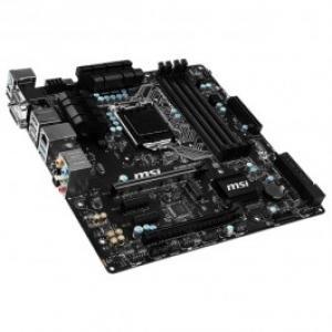 Placa de baza MSI B150M MORTAR chipset B150 socket 1151 4xDDR4 6xSATA3 mATX
