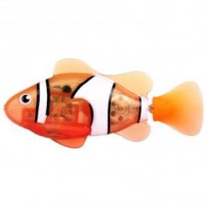 Robo Fish ZURU Pestisor portocaliu
