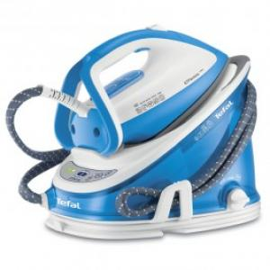 Statie de calcat TEFAL Effectis Easy GV6760 15l 220gminut 2200W alb albastru