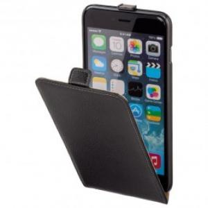 Husa Smart Case pentru iPhone 6 Plus HAMA 135129 Black