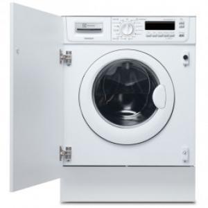 Masina de spalat incorporabila ELECTROLUX EWG147540W 7Kg 1400rpm A alb