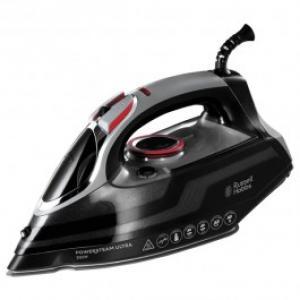 Fier de calcat RUSSELL HOBBS Power Steam Ultra 20630 56 210gmin 3100W negru