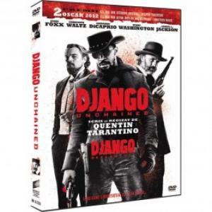 Django dezlantuit DVD