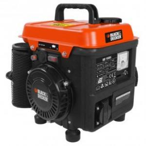 Generator electric inverter BLACKDECKER BD 1000i 850W 2l