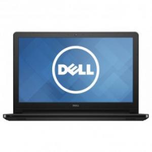 Laptop DELL Inspiron 5559 Intel® Core™ i7 6500U pana la 31GHz 156 16GB 2TB AMD Radeon R5 M335 4GB Ubuntu 1404 SP1 Black