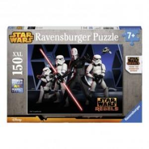 Puzzle RAVENSBURGER Star Wars Rebels 150 piese