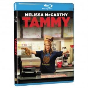 Tammy Blu ray