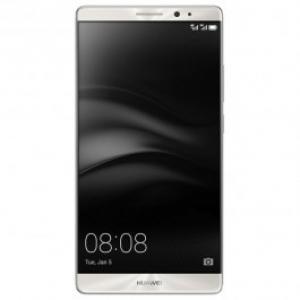 Smartphone Dual Sim HUAWEI Mate 8 NXT L29 6 16MP 3GB RAM 32GB Octa Core 4G Silver