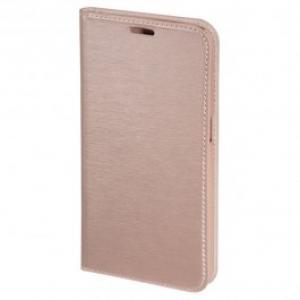 Husa Flip Cover pentru Samsung Galaxy S6 HAMA Slim Booklet 136713 Powder