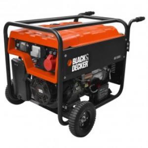 Generator electric BLACKDECKER BD 5500 5000W 28l