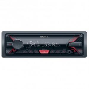 Radio MP3 auto SONY DSX A200UI 4X55W USB iluminare rosie