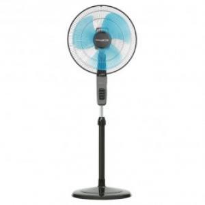 Ventilator cu picior ROWENTA VU4110 40cm 3 trepte gri