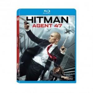Hitman Agent 47 Blu ray