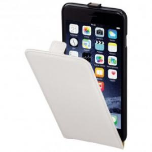 Husa Smart Case pentru iPhone 6 Plus HAMA 135130 White