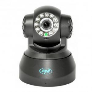 Camera supraveghere cu IP PNI IP651W P2P PTZ wireless
