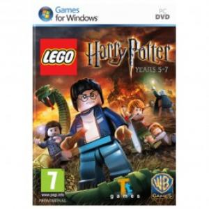 LEGO Harry Potter Years 5 7 PC