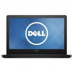Laptop DELL Inspiron 5551 Intel® Pentium® N3540 pana la 266GHz 156 4GB 500GB Intel® HD Graphics Ubuntu 1204 SP1