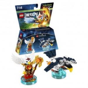 LEGO Dimensions Eris Chima Fun Pack LEGO Chima