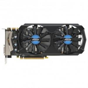 Placa video MSI nVidia GeForce GTX 970 GTX 970 4GD5T OC 4GB GDDR5 256bit