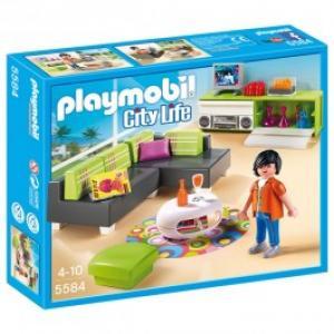 PLAYMOBIL Camera de zi