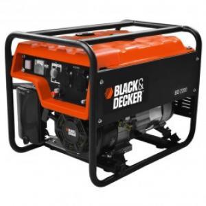 Generator electric BLACKDECKER BD 2200 2000W 18l