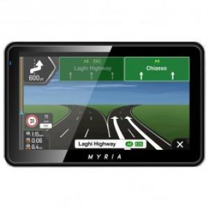 Sistem de navigatie MYRIA GPS M5063 LCD 5inch 4GB