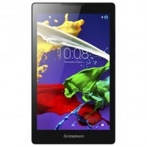 Tableta LENOVO Tab 2 A8 50 Wi Fi 80 IPS Quad Core MT8161 13GHz 16GB 1GB Android Lollipop 50 albastru