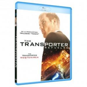 Transporter Mostenirea Blu ray