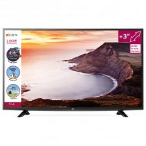 Televizor LED Full HD 109 cm Game TV LG 43LF510V