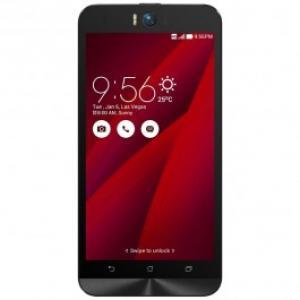 Smartphone Dual Sim ASUS ZenFone Selfie ZD551KL 55 13MP 3GB RAM 4G Octa Core 32GB Red