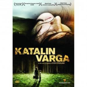 Katalin Varga DVD