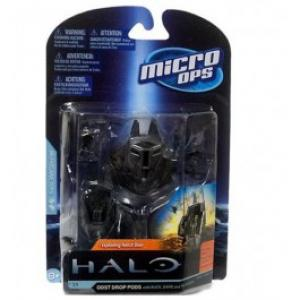 Figurina Orbital Drop Shock Troopers Halo