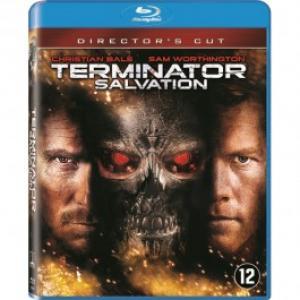 Terminator Salvarea Blu ray