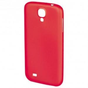 Carcasa de protectie pentru Samsung Galaxy S5 HAMA Ultra Slim 124674 Red