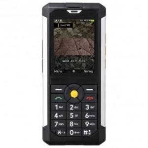 Telefon mobil CAT B100 Black