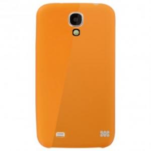 Carcasa pentru Samsung Galaxy S4 PROMATE gShell S4 Orange