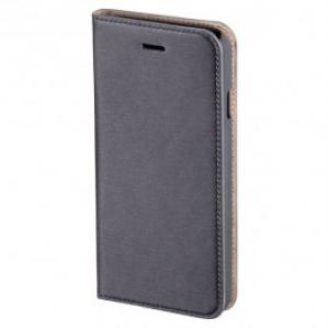Husa Flip Cover pentru iPhone 6 HAMA Slim 135013 Dark Grey