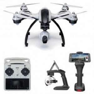 Drona YUNEEC Typhoon Q500 Pro filmare Full HD Wi Fi Bluetooth